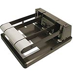Bostitch 03200 heavy duty paper punch.
