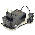 Power Adapter, 115V. Fits Rapid Electric Staplers