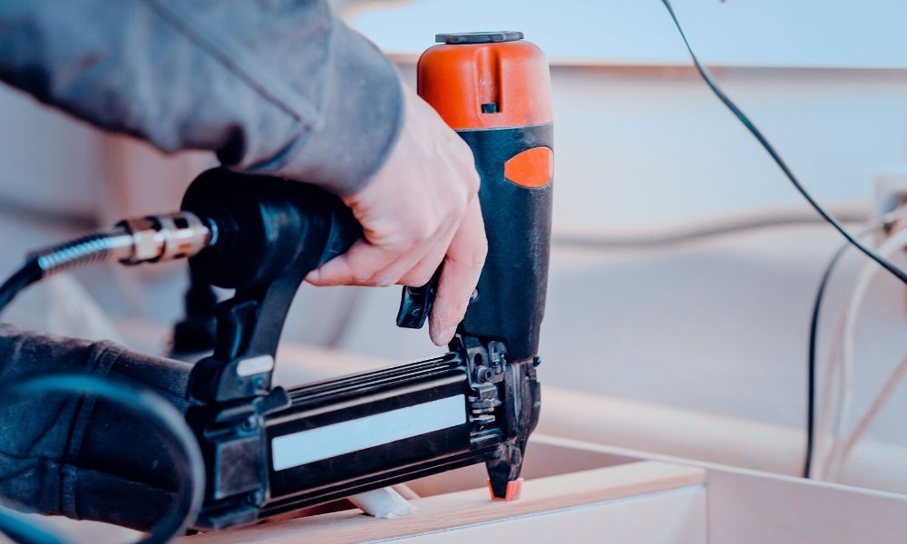 Simple Steps to Repair Your Nail Gun
