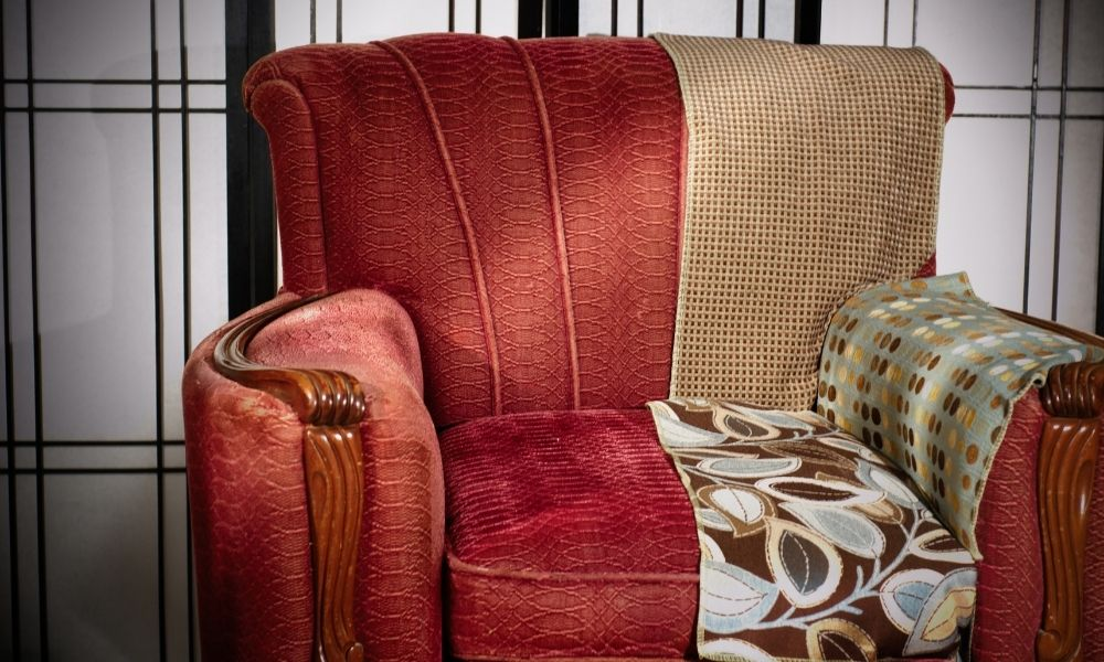 Tips for How To Remove Old Upholstery