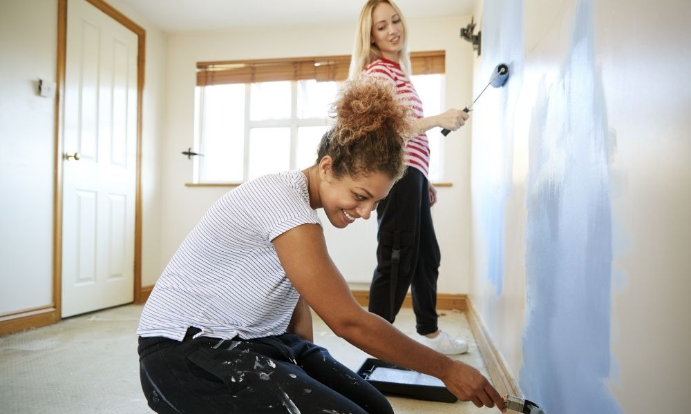 Easy Home Renovation Projects for Beginner DIYers